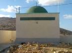 ضريح الشيخ هاشم يونس