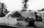 ضريح الوشيش - المدينة القديمة