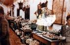 سوق الخضروات (الفردة) - المدينة القديمة درنة