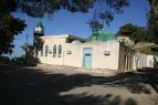 المسجد العتيق