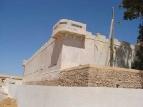 قلعة الزنتان