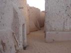 صور مدينة غات القديمة
