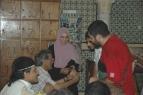 انشطة معرض طرابلس التاريخي