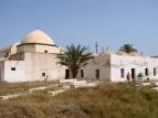 مسجد بن جحا
