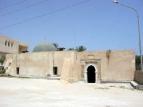 مسجد وزاوية على الفرجاني