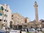 مسجد الحدادة